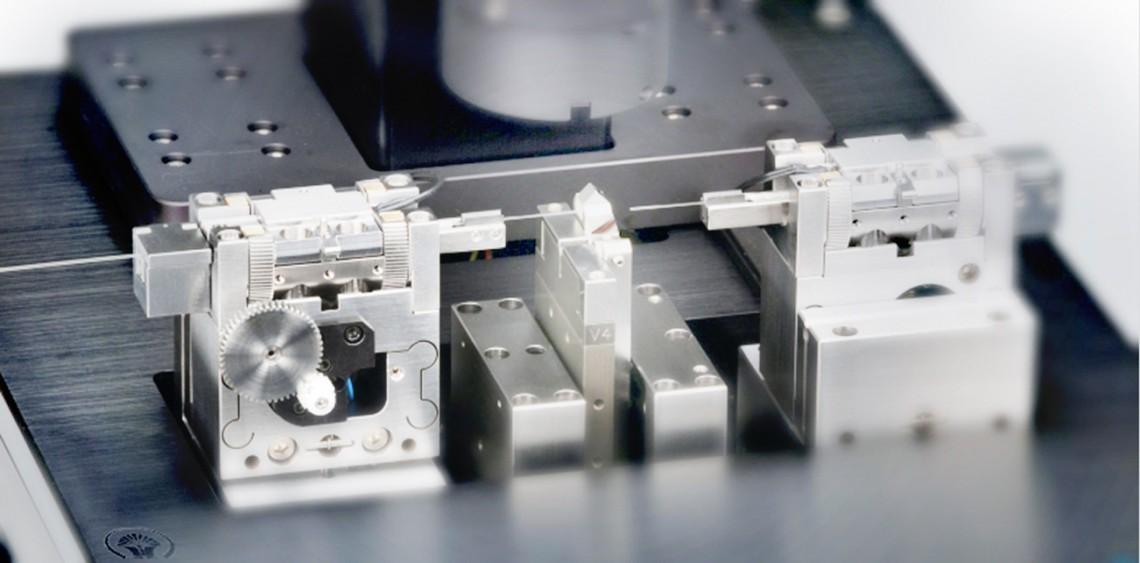 مقایسه اتصال فیوژن (Fusion Splice)  با اتصال مکانیکی (Mechanical Splice)