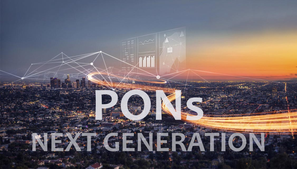 Next generation PONs: an operator's view