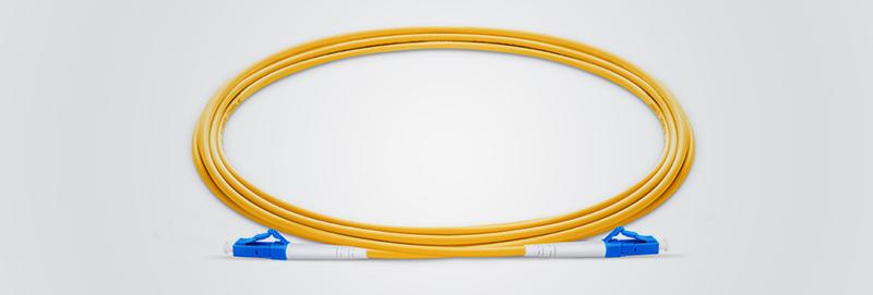 کابل فیبر نوری سیمپلکس - رایا فیبر پارس