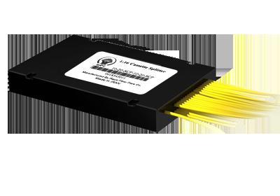اسپلیتر فیبر نوری کاستی SC/APC/1:32