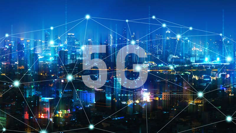 Developments toward 5G technologies
