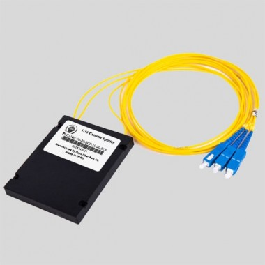 1:2/SC/UPC Optical Splitter