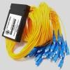 اسپلیتر فیبر نوری کاستی SC/UPC/1:32