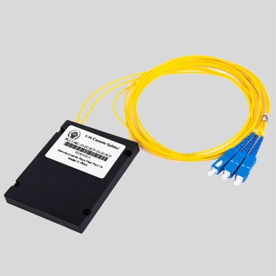 1:2/SC/UPC Optical Splitter