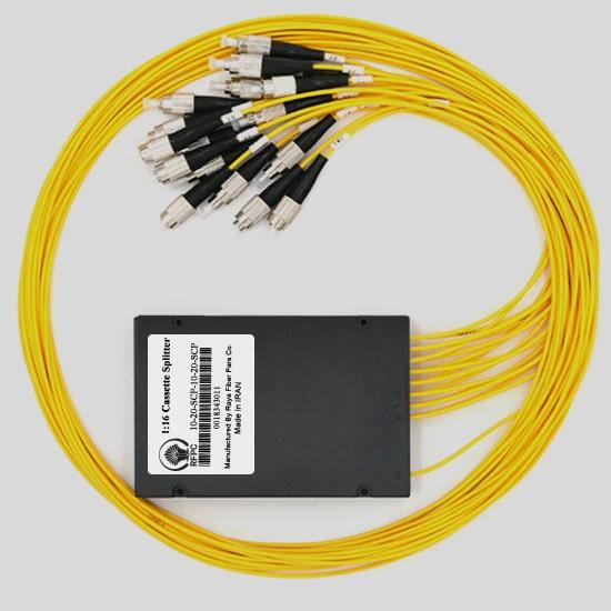 1:16/FC/UPC Optical Splitter